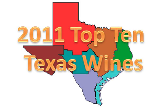 best wine in texas